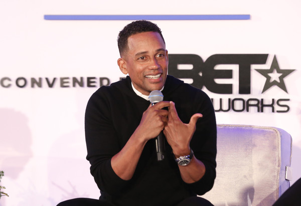 Source: Getty Images North America at BET META EVENT
